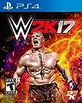 WWE 2K17 - PlayStation 4 Standard Edi...