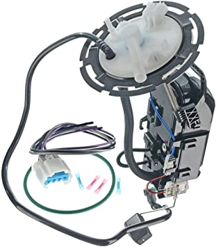 Electric Fuel Pump W// Sending Unit for Chevrolet Malibu Pontiac G6 Aura 2009