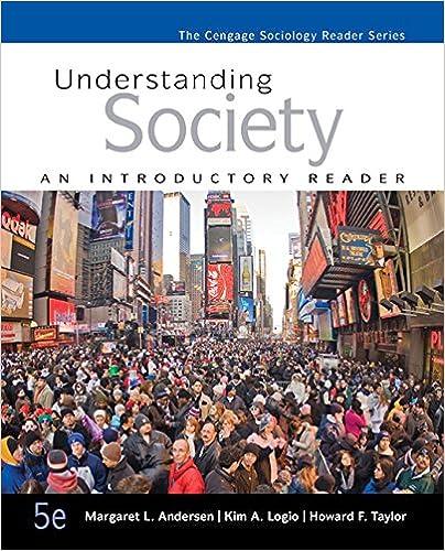 sociology ncert class 12