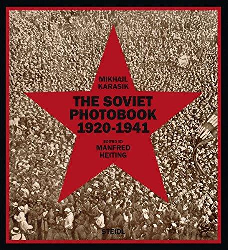 The Soviet Photobook 1920-1941