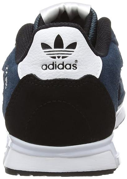 the best attitude c2dcf 904b6 ... promo code for adidas zx 850 zapatillas para niño color midnight f15  tomato f15 st ftwr