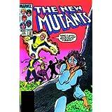 X-Men: New Mutants Classic, Vol. 2