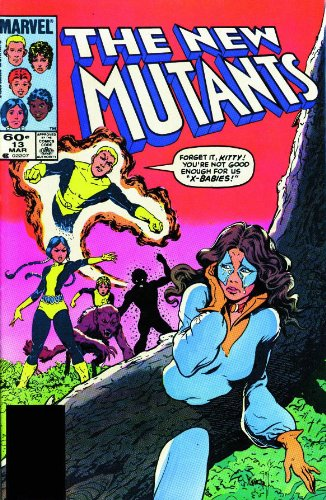 Full new mutants vol 1 single issues book series by bob mcleod new mutants classic volume 2 tpb ccuart Image collections