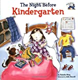 The Night Before Kindergarten, , 0448425009