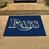 "Tampa Bay Devil Rays MLB All-Star"" Floor Mat (34""x45"")"