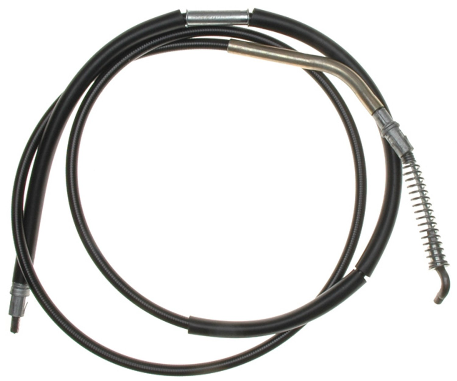 ACDelco 18P2526 Professional Rear Passenger Side Parking Brake Cable Assembly