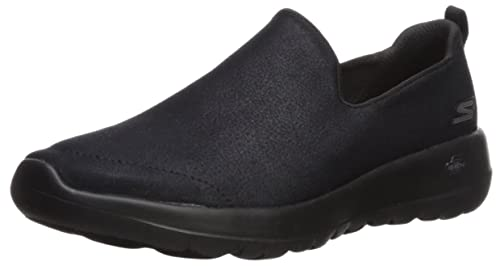 3cc087b407d Skechers Women s Go Walk Joy-Gratify Slip On Trainers  Amazon.co.uk ...