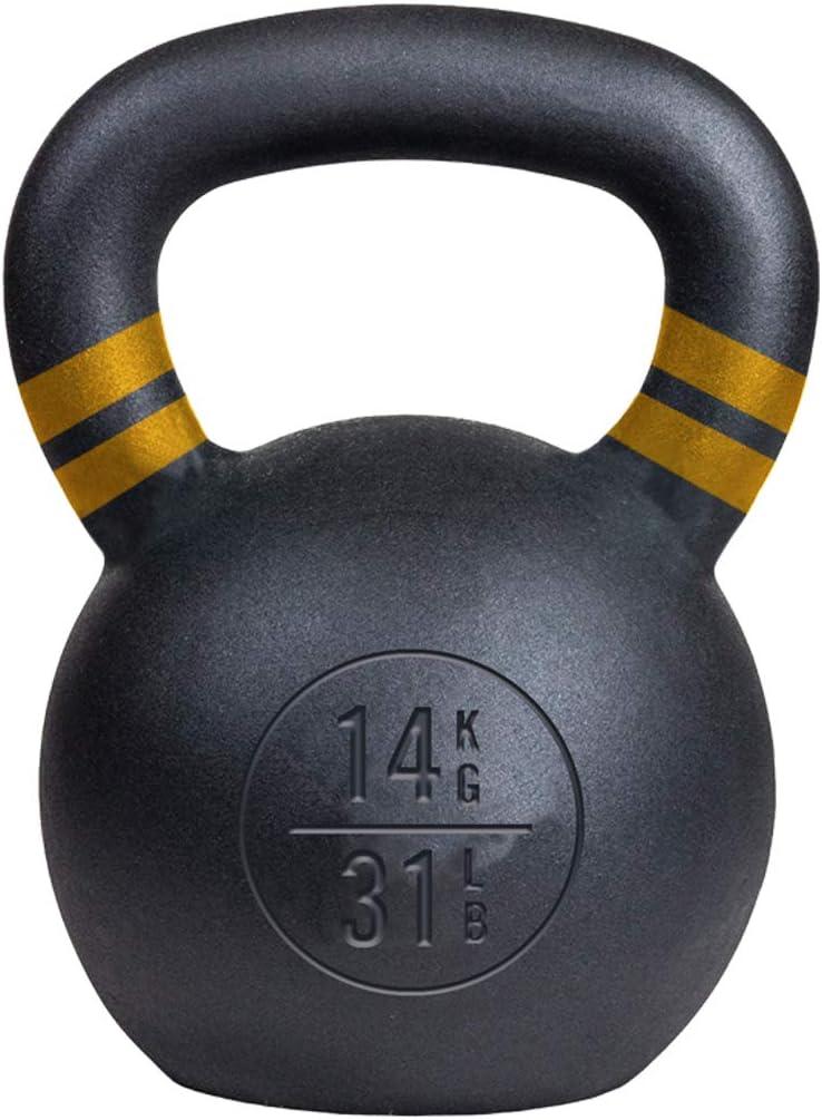 Everlast P00001806 31 lb 14 kg Cast Kettel Bell