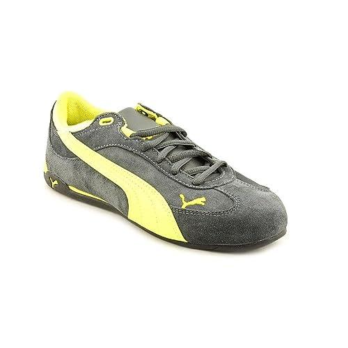 scarpe puma donna camoscio