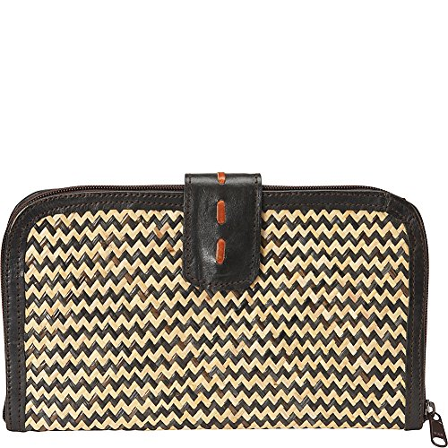 tlcyou-alex-wallet-herringbone-black