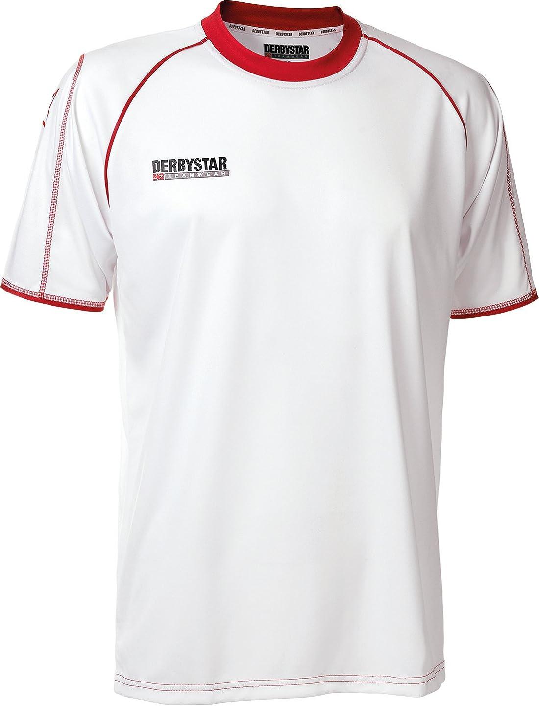 Derbystar Unisex Trikot Energy Kurzarm T-shirt,