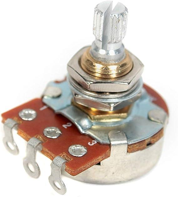 Seymour Duncan YJM-500 Hi-Speed Volume Electric Guitar Pot 500k