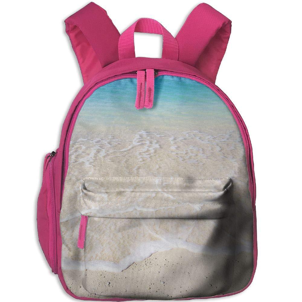 Erchee Wave Fine Sand Boy Daypack Outdoor