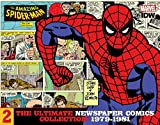 The Amazing Spider-Man: The Ultimate Newspaper Comics Collection Volume 2 (1979- 1981) (Spider-Man Newspaper Comics)