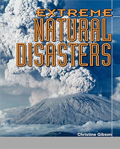 Extreme Natural Disasters (Extreme (Collins))