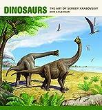 Dinosaurs 2019 Calendar