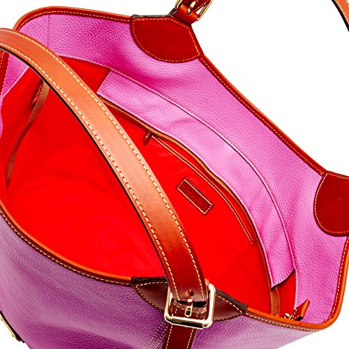 Valerie Dooney amp; Pebble Medium Bourke Lilac wIwrp
