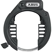 ABUS 495 LH/SP NKR Antivol de cadre Noir