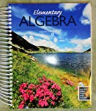 Elementary Algebra, Close, John and Punzalan, Celestina, 1465209042