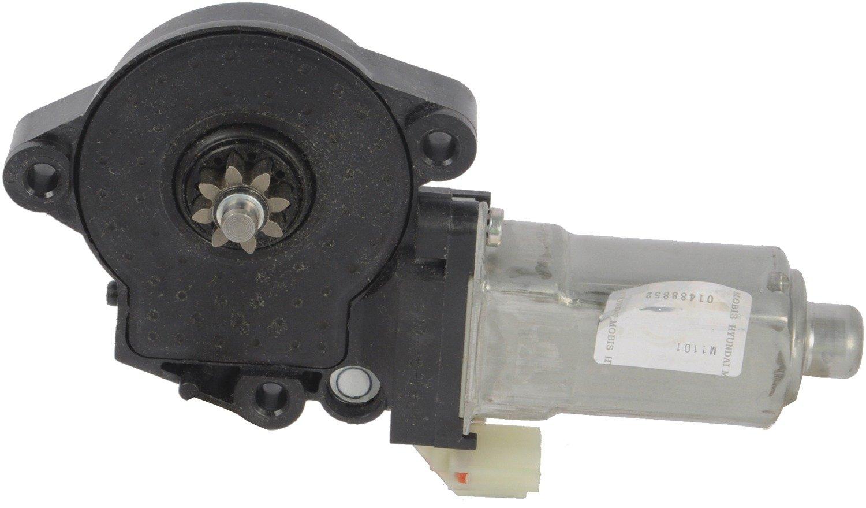 Cardone 82-1197 Power Window Motor