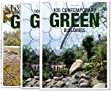 Image de 100 Contemporary Green Buildings, 2 Vol.