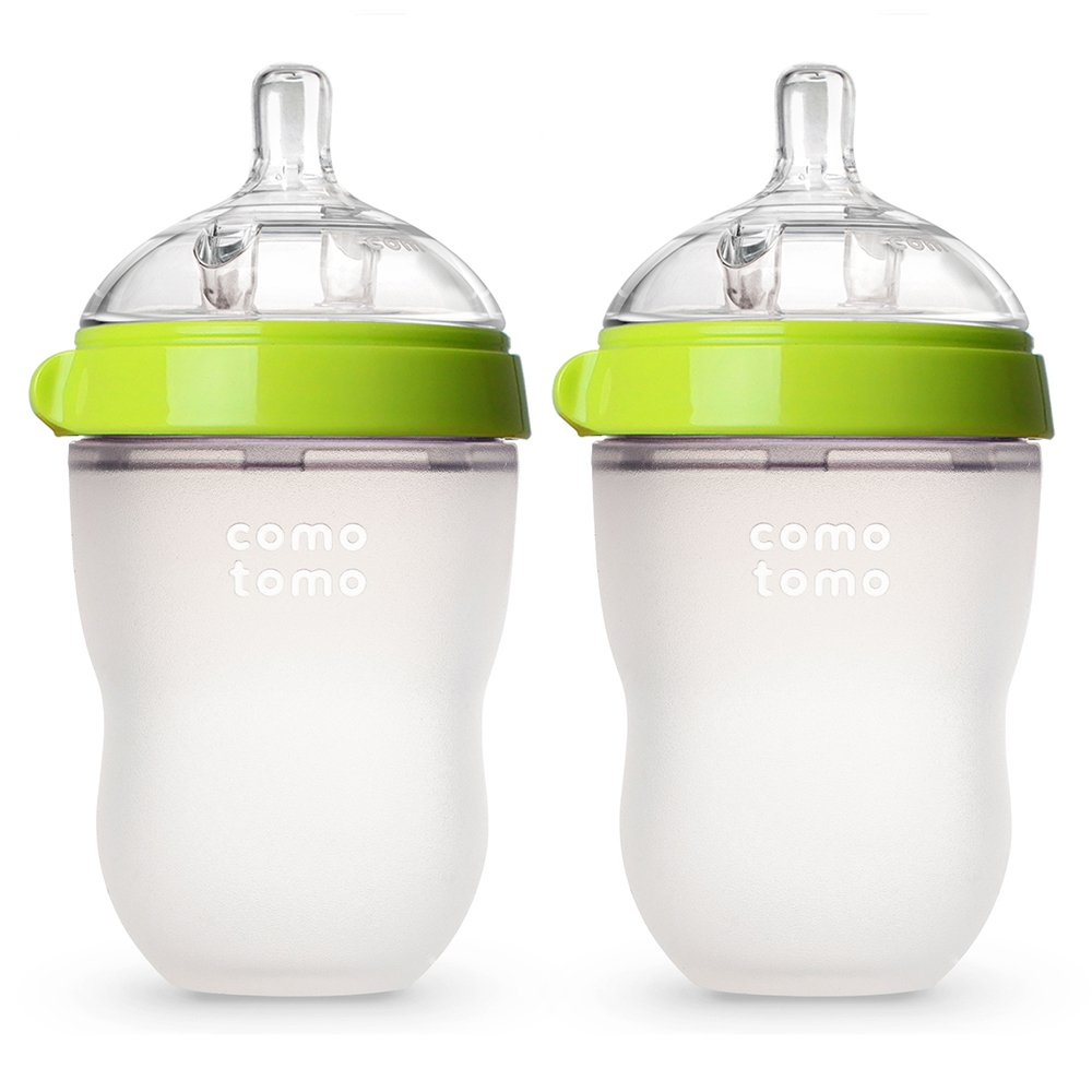 Best Bottles for Tongue Tied Babies