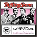 Rolling Stone: Pioneers of Early Rock & Roll