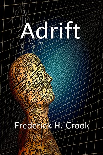 Adrift by [Crook, Frederick H.]