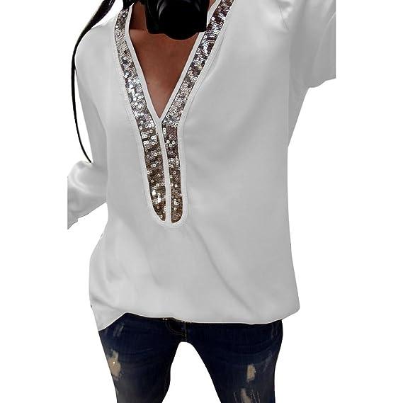 Blusas moda francesa