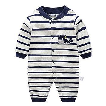 8e70023f69cf4 Lucky kids ベビー ロンパース 女の子 男の子 新生児服 綿100% カバーオール 前開き 赤ちゃん 肌着