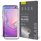 Olixar Samsung Galaxy S10e Screen Protector - Tempered Glass - Easy Application - 9H Hardness Anti Scratch, Bubble Free, Anti Fingerprint