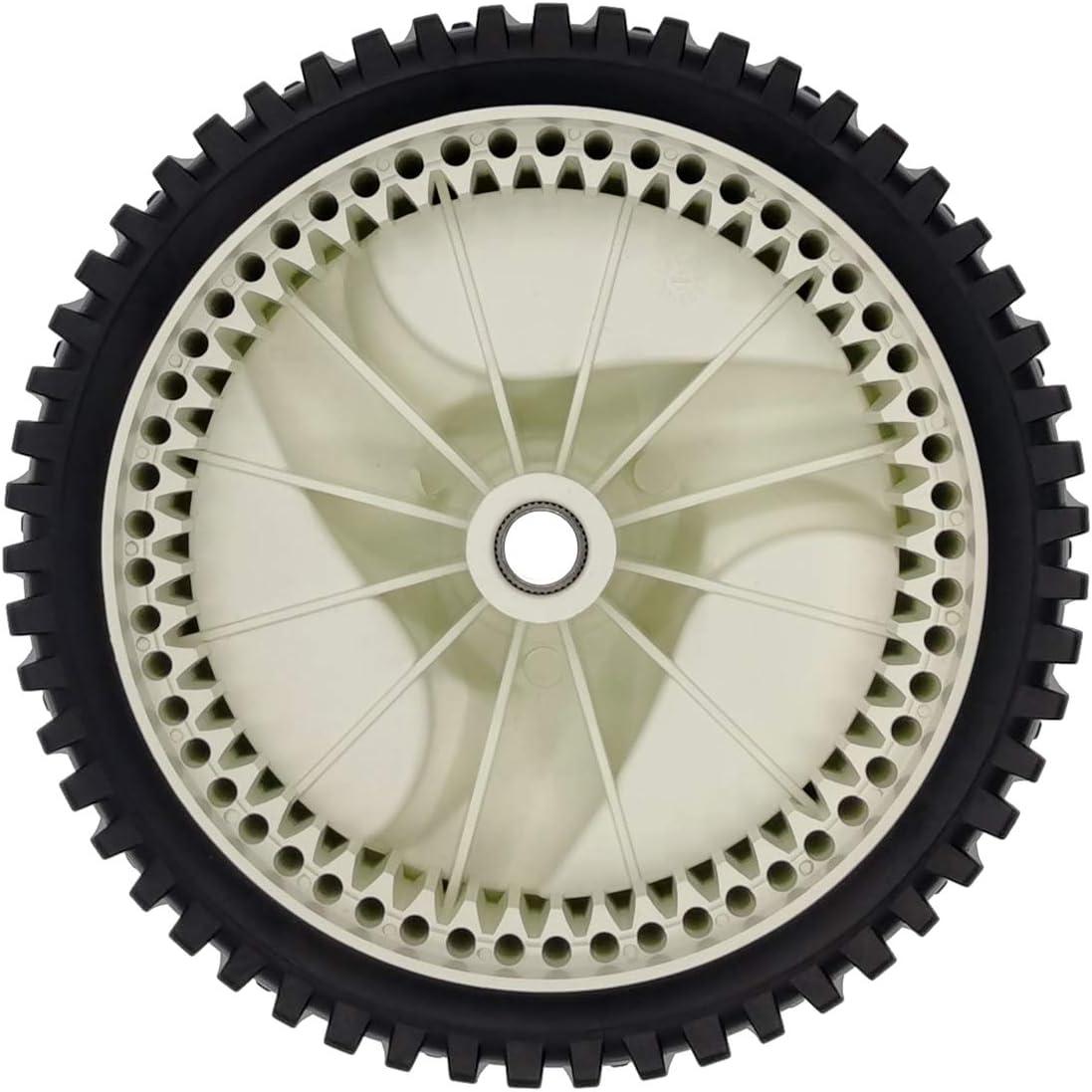 Motorrad-Antriebsrad f/ür Husqvarna Craftsman AYP 194231X427 532403111 700953 583104401