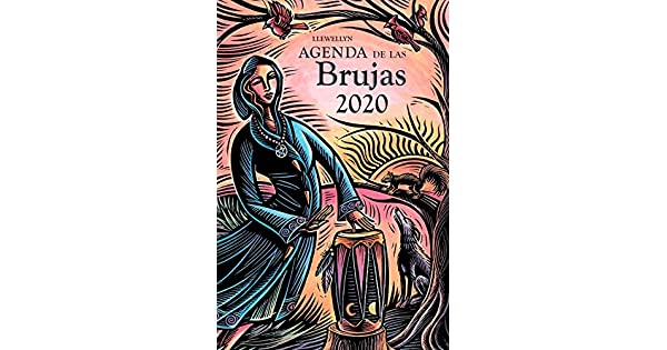 Amazon.com: Agenda de las brujas 2020 (Spanish Edition ...
