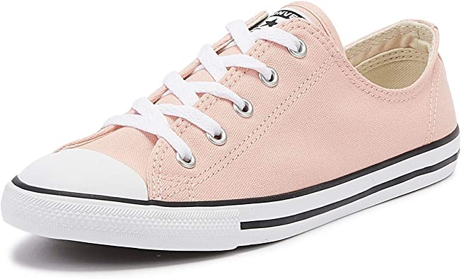 Converse Chuck Taylor All Star Dainty Damen Bleached Coral