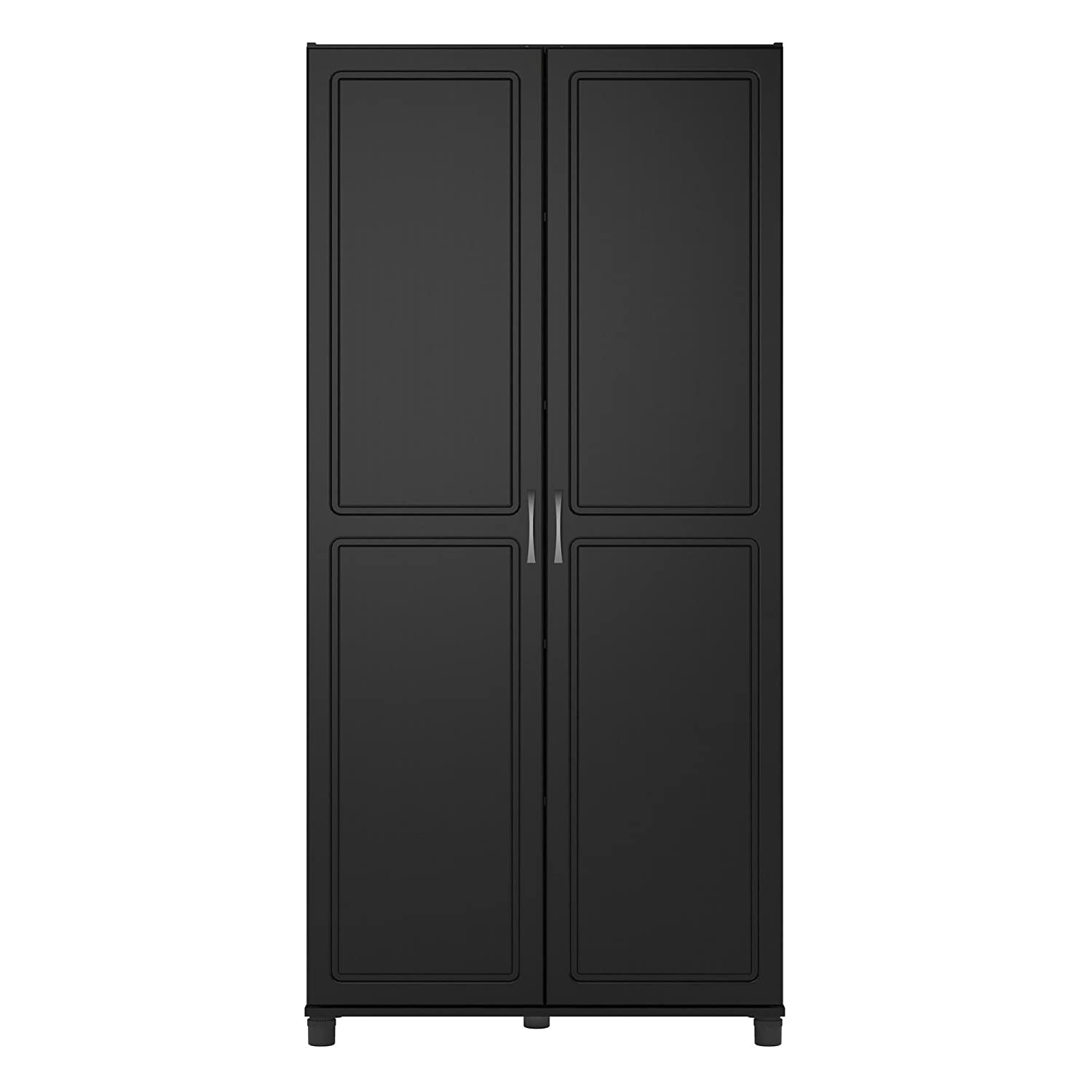 SystemBuild 7363414COM Utility Storage Cabinet, 36