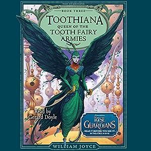Toothiana Audiobook