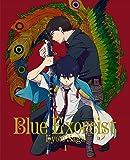 Blue Exorcist Kyoto Saga Volume 1 DVD