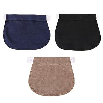 Healifty Extension De Taille De Pantalon Pour Enceintes Grossesses 3