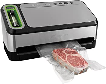 FoodSaver V4840 Vacuum Sealer For Sous Vide