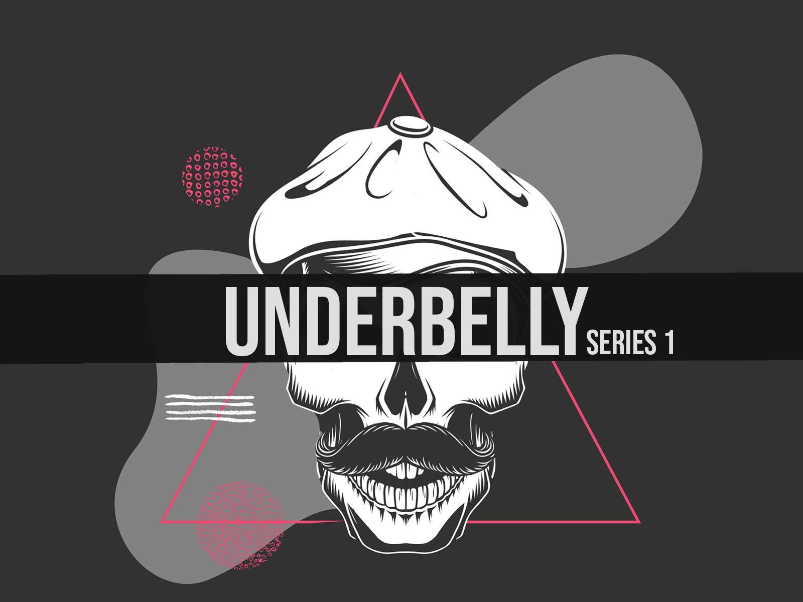 Underbelly on Amazon Prime Video UK