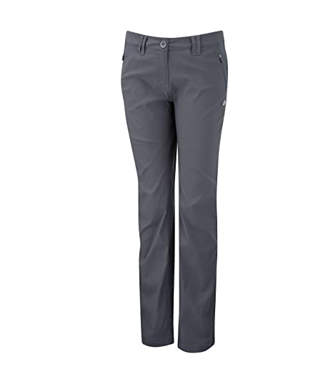 Craghoppers C65 Womens Walking Trousers Navy