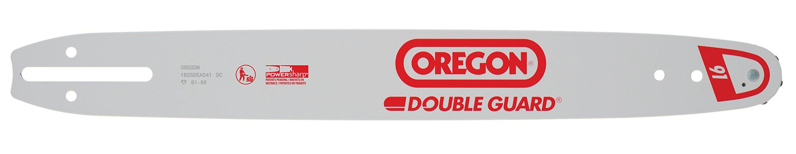 Oregon 124MLEA074 Single Rivet Guide Bar, 12''