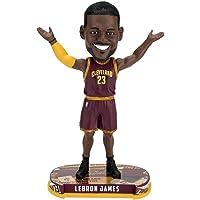 $44 » LeBron James Cleveland Cavaliers Headline Special Edition Bobblehead NBA