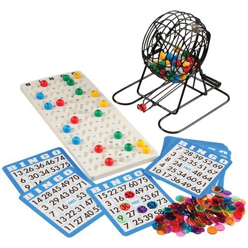 DollarItemDirect LET'S PLAY BINGO!, SOLD BY 2 SETS by DollarItemDirect
