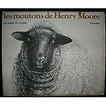 Les moutons de Henry Moore
