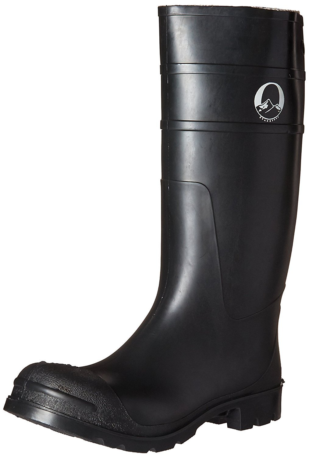 Stansport Men's USA Knee Boots, Size 7