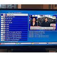 MAG 254 IPTV Full HD 3D Media Streamer STB - WiFi & HDMI 1 Year Live IPTV Subscription Live Channels