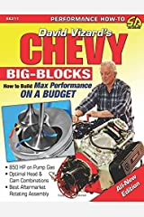 Chevy Big-Blocks: How to Build Max Performance on a Budget (Performance How-to) Paperback