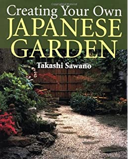 Creating Your Own Japanese Garden Part 39