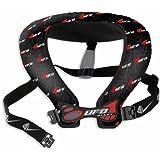 UFO - 41025 : Collarin proteccion cuello enduro offroad karting UFO niño Bulldog con sujeccion